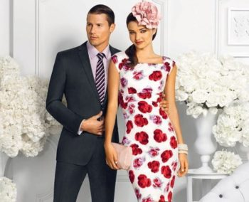 Horse Race Day Outfits