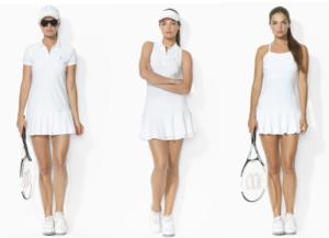 Tennis Attire for Women