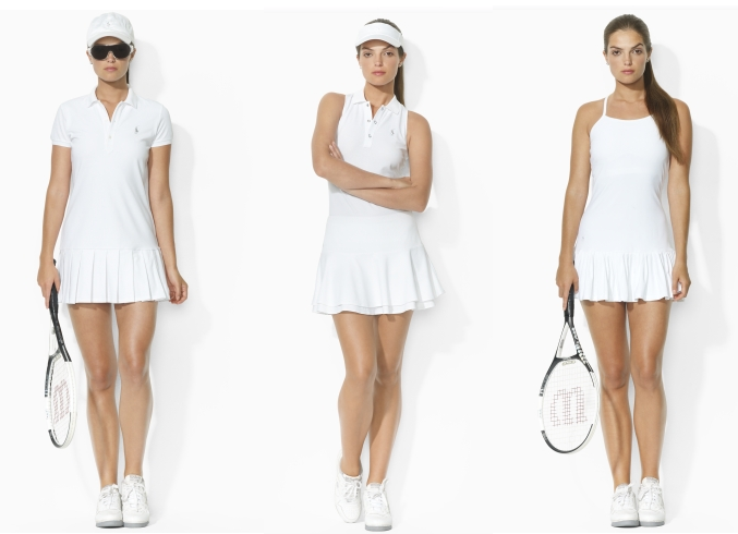 Tennis Attire for Women