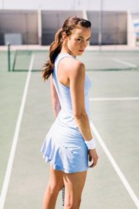Women Tennis Clothes