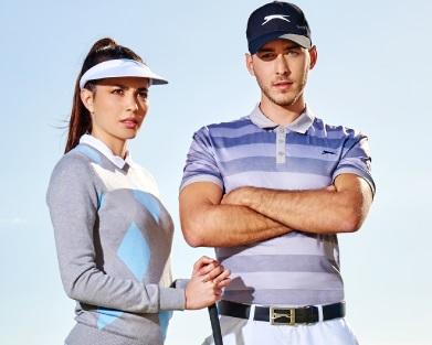 Golfing Attire