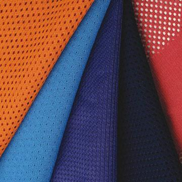 Fitness Fabrics for Workout Efficacy