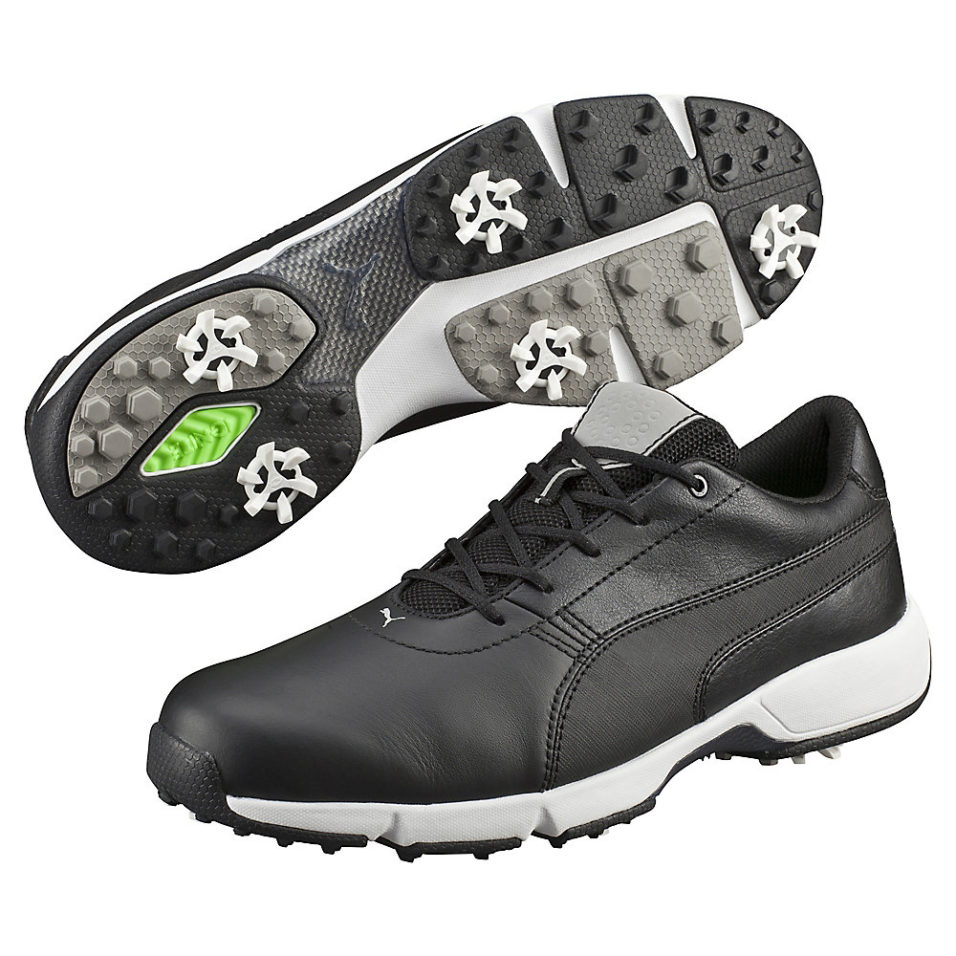 Golf Shoe Styles