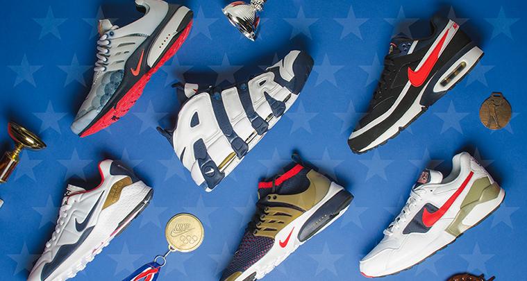 History of Olympics Sportswear