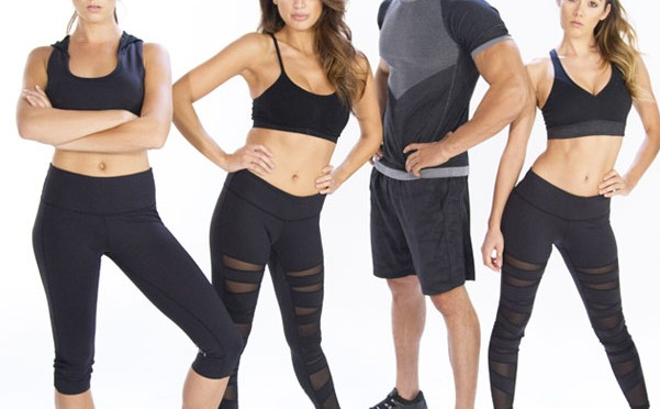 sports sport clothes fabric type clothing apparel fitness sportswear importance wear budget fabrics workout according