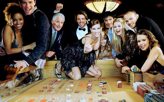 Casino Dress Codes Guide