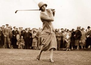 Early 20th Century Ladies Sportswear