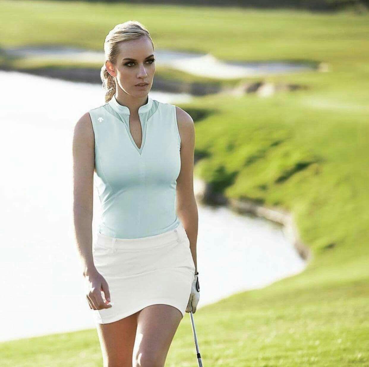 Top Tips For Womens Golf Attire  Etiquette - Best Golfing Attire-5160