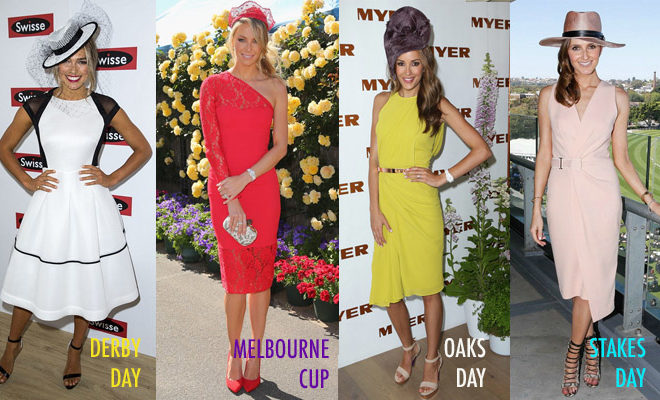 daea8487cbae Top Fashion Tips Organised by Race Day The excitement surrounding the  race  that stops a nation  is almost tangible and while the race is a guaranteed  ...