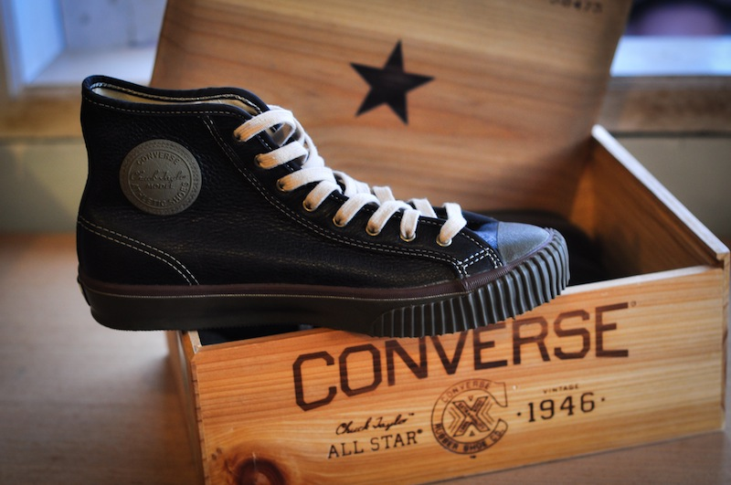Converse - The History Behind One of the Most famous Shoes